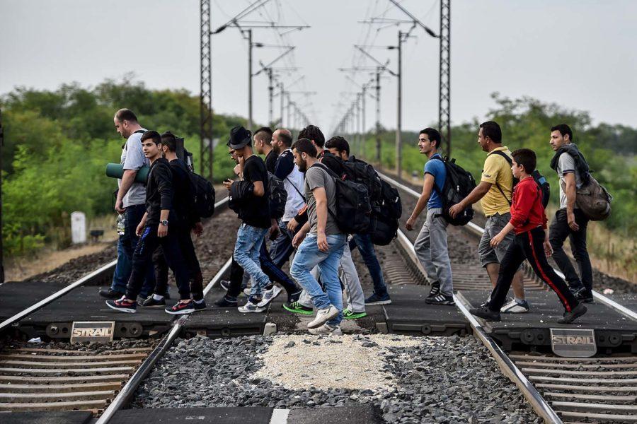 Shumë të rinjve kosovar migrimi u imponohet si ambicje për të ardhmen