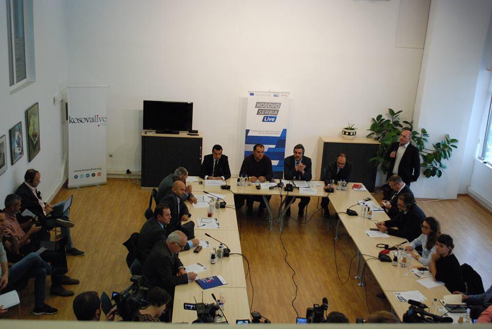 Të eliminohen barrierat tregtare ndërmjet Kosovës dhe Serbisë