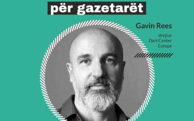 Mbrohu nga Covid-19: Siguria psikologjike për gazetarët