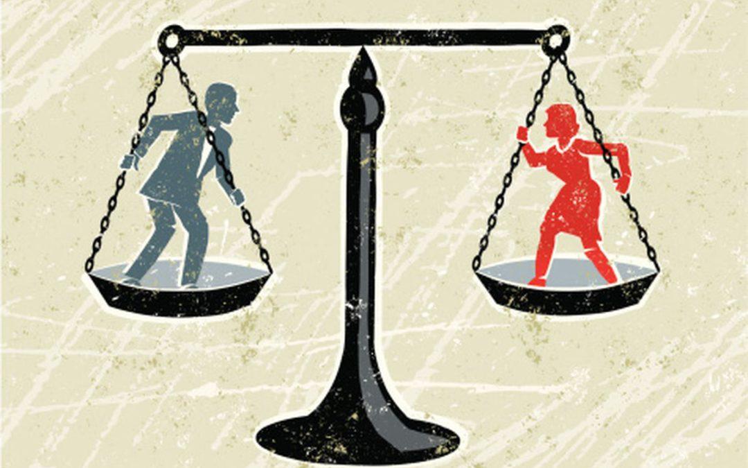 Diskriminimi gjinor dhe seksizmi, sikur përfundojnë aty ku shfaqen