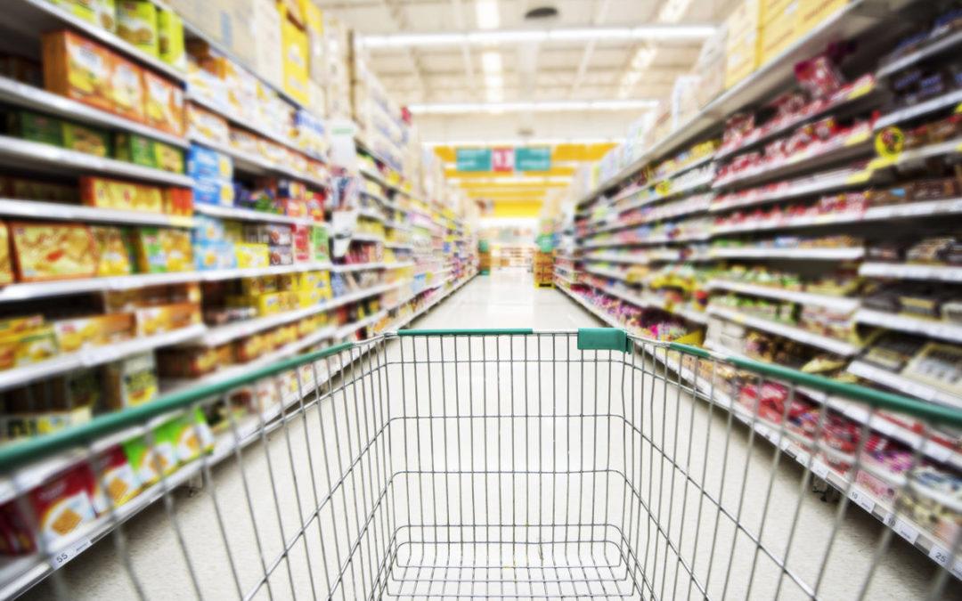 Në mes frikës dhe nevojës për blerje ushqimore në kohë pandemie