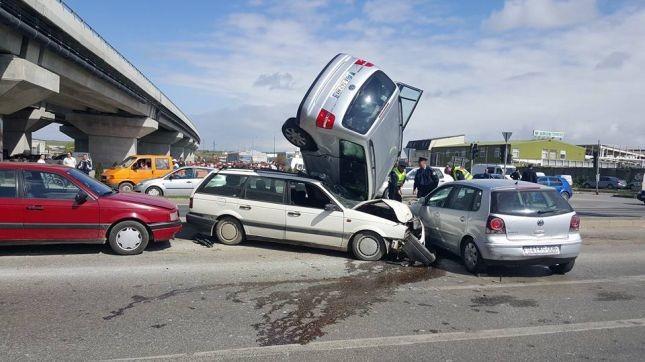 Fletëpalosjet dhe gjobat nuk mjaftuan për ndryshimin e trendit tragjik në trafik
