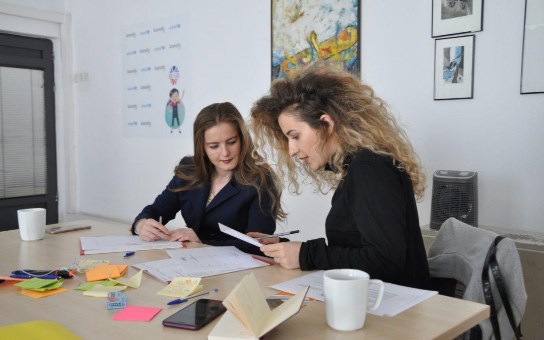 Femsamble – Mendimi dizajnues (Dita e dytë)