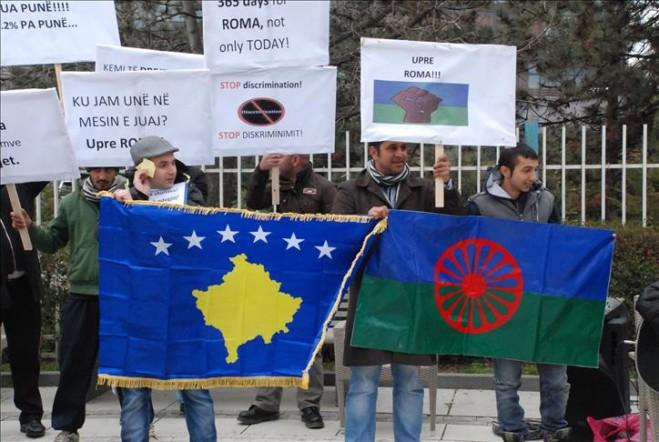 Romët: Një jetë e vështirësuar nga paragjykimet