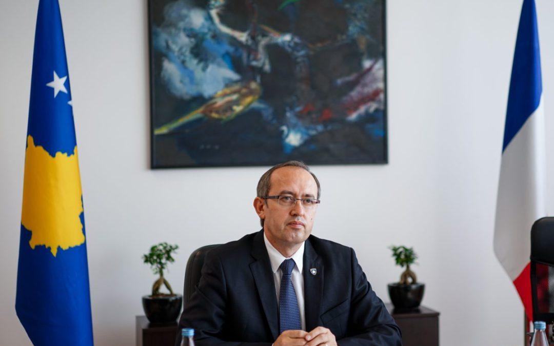 Qeveria miratoi programin për rimëkëmbje ekonomike prej 222 mil. e 400 mijë €