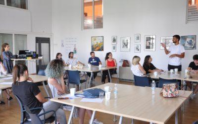 """CircMedia: Punëtoria e dytë """"Systems Thinking"""""""