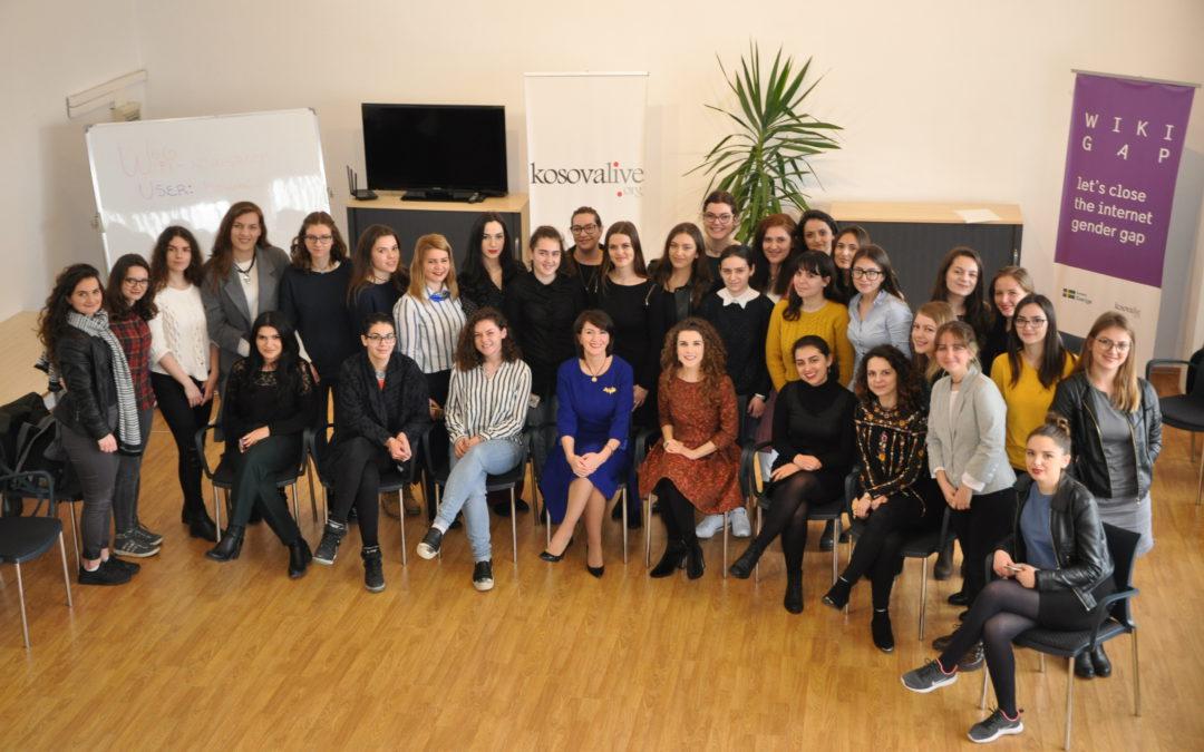 Jahjaga: Këshilli Kombëtar për të Mbijetuarit e Dhunës Seksuale, ndër arritjet më të mëdha