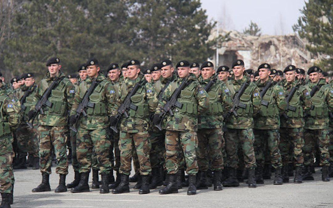 FSK në misione të përbashkëta me Gardën Kombëtare të Ajovës