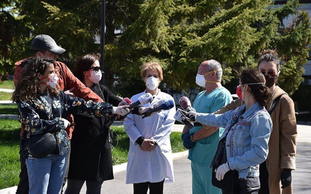 Raportim i shpejtë në kohë pandemie, nga çdo vatër e infeksionit