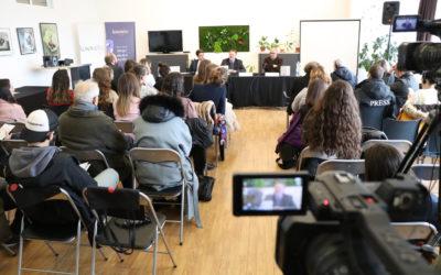 """Lansimi i Udhëzuesit për Gazetarë """"Mekanizmat për mbrojtjen e gazetarëve nga dhuna online"""""""