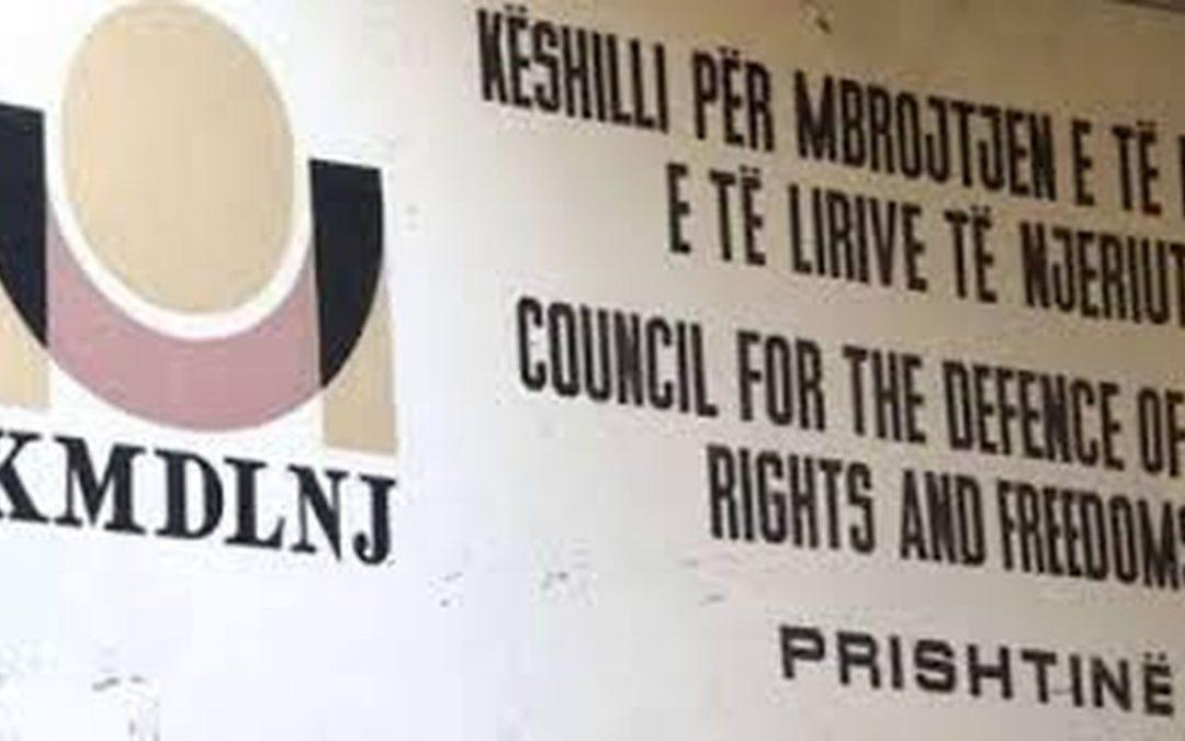 KMDLNj: Vendime të drejta të Qeverisë për kategoritë e rrezikuara dhe regjistrim të pakushtëzuar të automjeteve