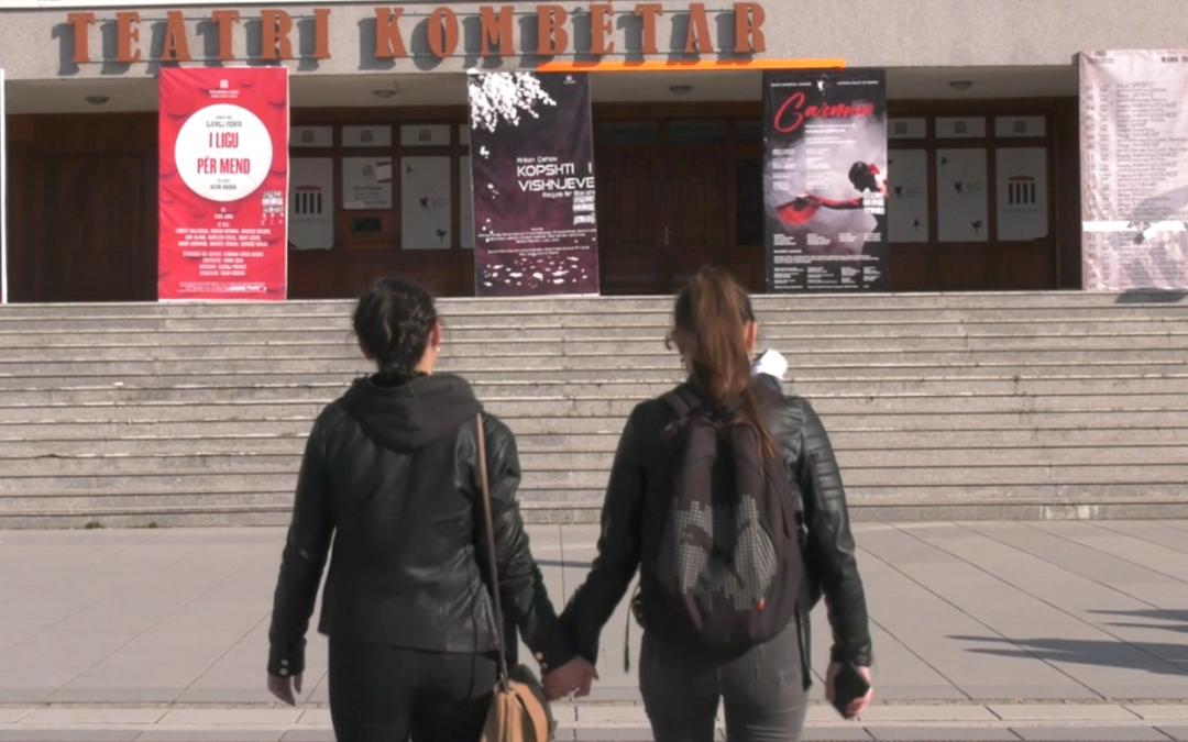 Arti si agjent ndryshimi të perceptimit të komunitetit LGBTI