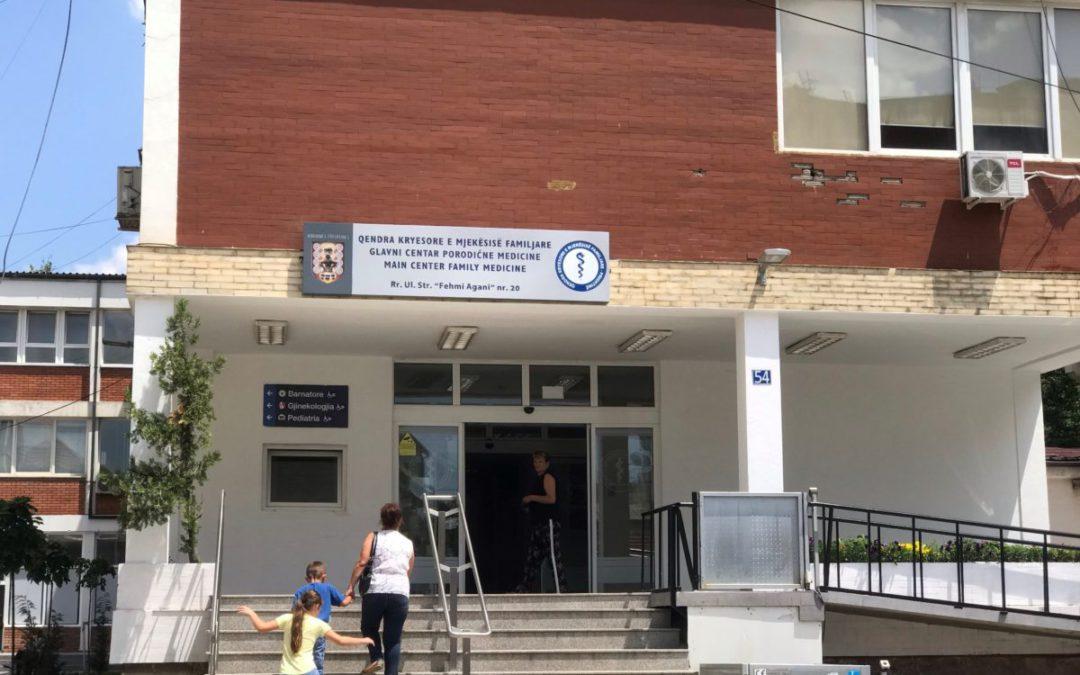 Besimi i lëkundur në shëndetësinë kosovare