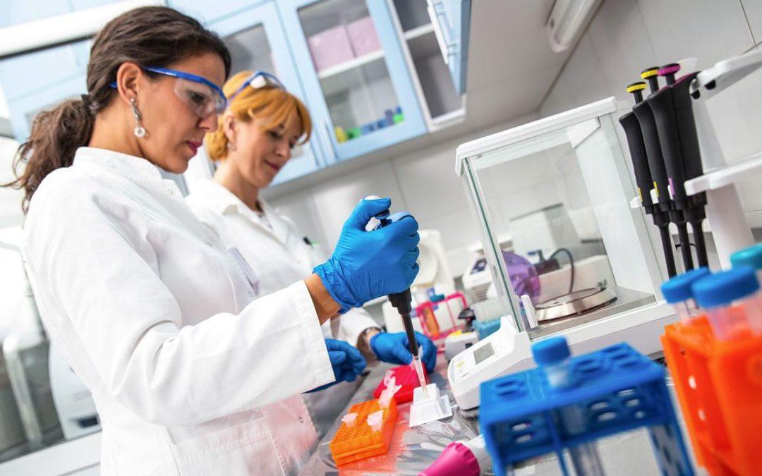 Një infrastrukturë për shkencën jo edhe gjithaq miqësore ndaj grave