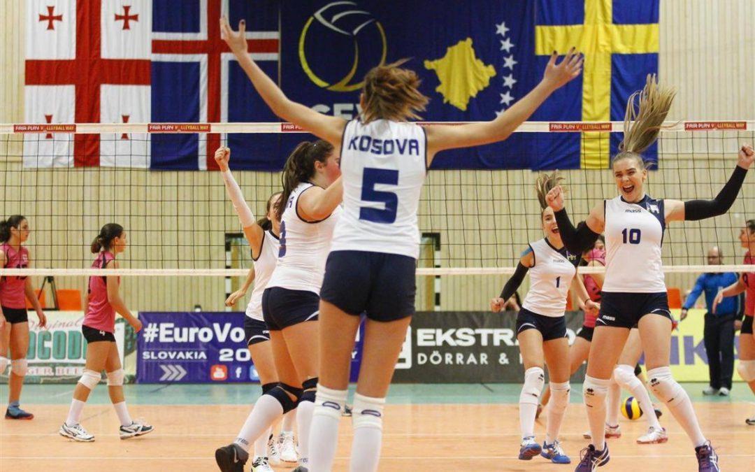 Edhe volejbolli kosovar u afektua nga pasojat e COVID-19