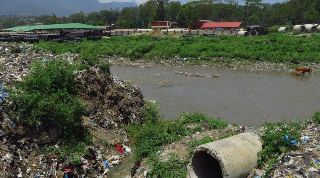 Degradimi ambiental e kaosi urbanistik- ndotës të mjedisit