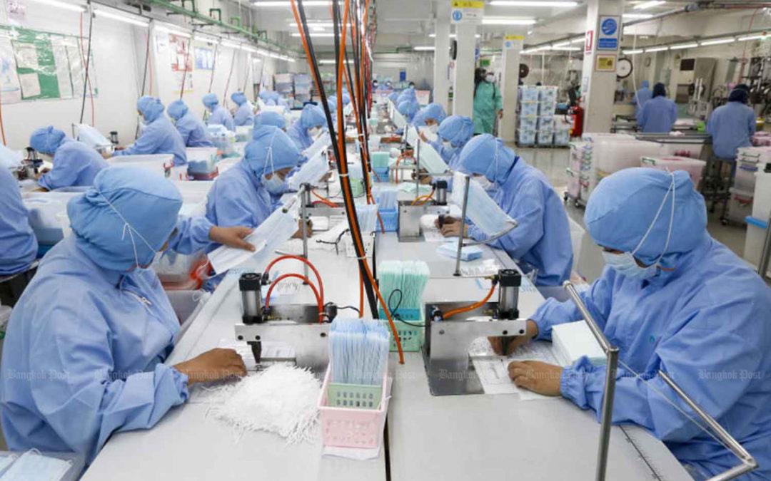 """Pandemia """"shpalos""""shkeljet që u bëhen punëtorëve në sektorin privat"""