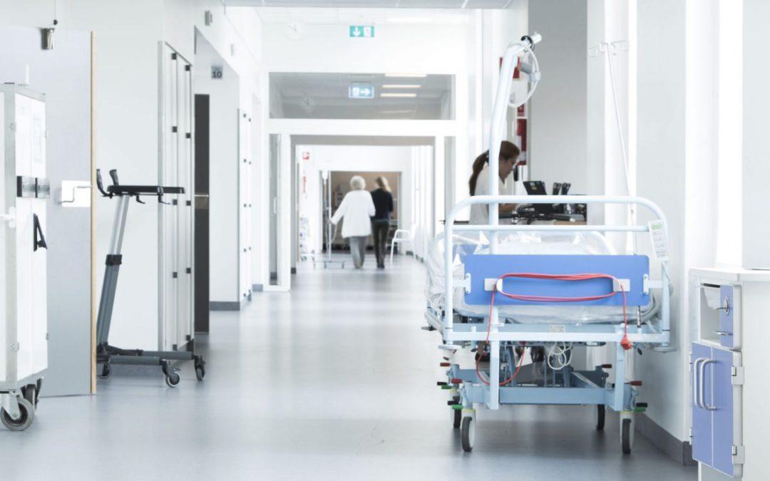 Shërimi në spitale që nuk kanë mjete esenciale