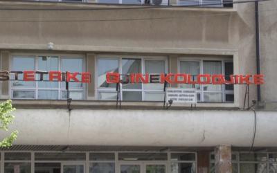 ShSKUK: Klinika e Pediatrisë dhe Gjinekologjisë nuk kanë pacientë me COVID-19