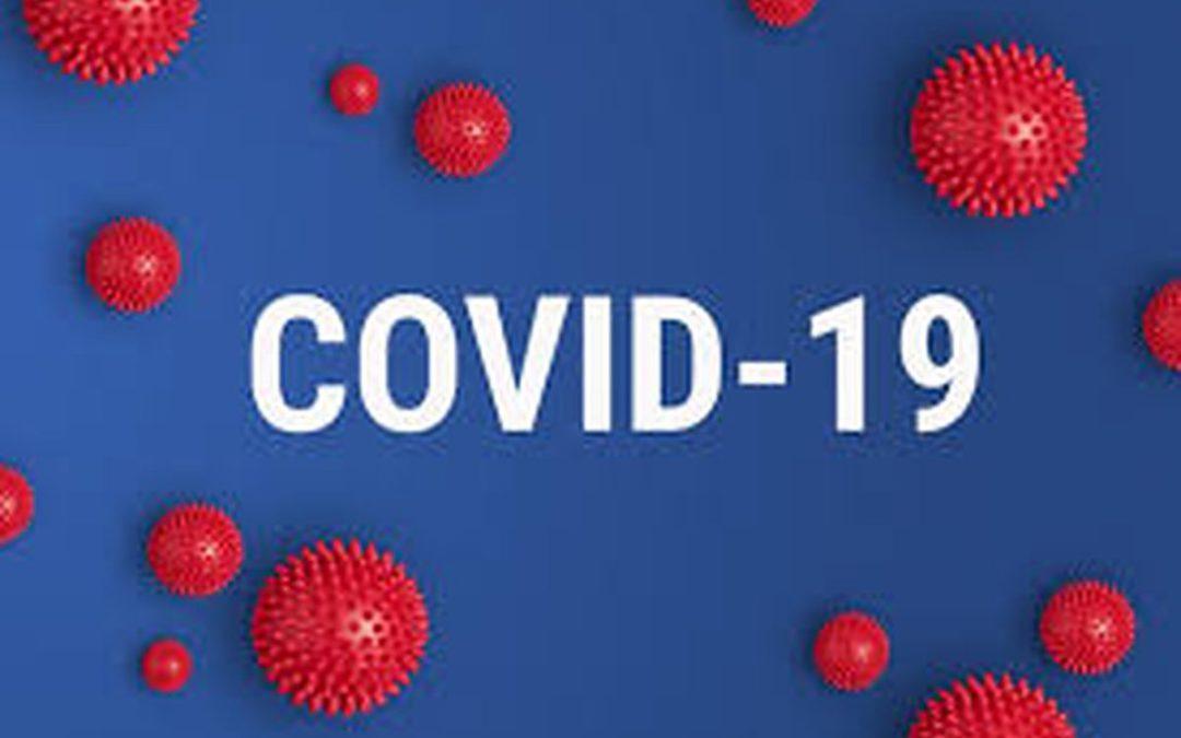 19 raste me COVID-19, shëruar 8, asnjë rast i vdekjes