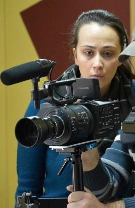 More Raça, zëri i femrave kosovare përmes filmit