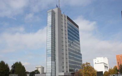 Institucionet mbesin të përkushtuara për ruajtjen e rendit, sigurisë  dhe sundimit të ligjit në tërë territorin e Kosovës