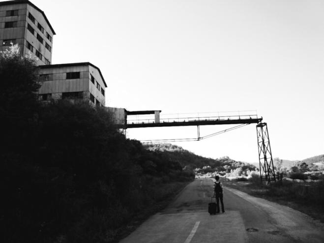 Strezoci: Nga miniera më e pasur me magnezit në Ballkan, në një vend të braktisur