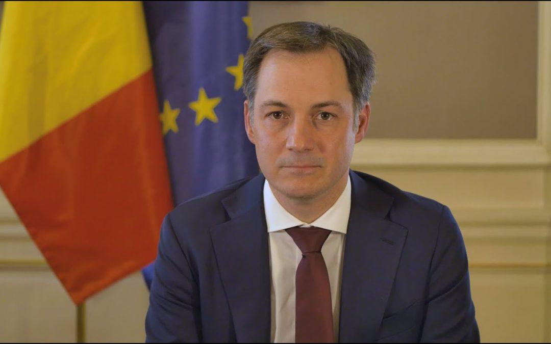 Belgjika mbështet procesin e dialogut mes Kosovës dhe Serbisë, të lehtësuar nga BE
