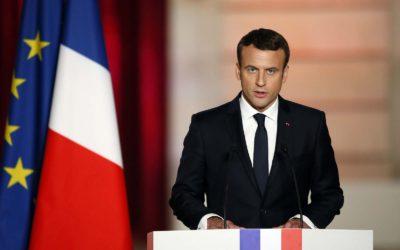 Presidenti Macron uron presidenten Osmani: Franca do t'i dorëzojë Kosovës 15 mijë teste antigjenike