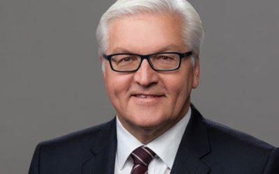 Presidenti gjerman Steinmeier e uron presidenten Osmani, e fton të takohen së shpejti