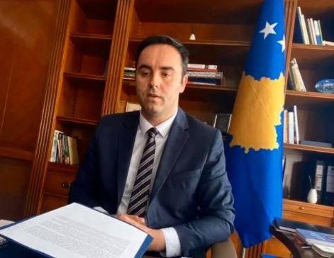 Kryekuvendari Konjufca uron për Ditën Ndërkombëtare të Parlamentarizmit