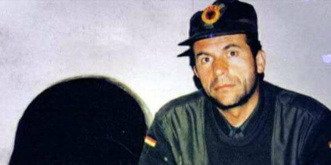 Abdixhiku përkujton Heroin e Kosovës, Sali Çekaj