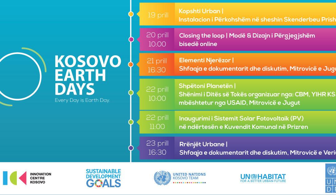 UNDP: Përtëritja e tokës, të ngrejmë zërin për të shpëtuar planetin