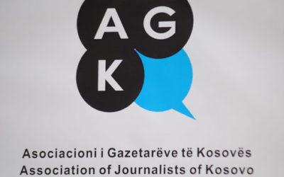 AGK: Thirrje publike për programin e mbështetjes së OShC  Safe Journalists